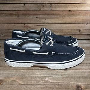 Sperry 2-Eye Halyard Boat Shoe